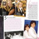 Nathalie Simard - 7 Jours Magazine Pictorial [Canada] (26 July 2019) - 454 x 619