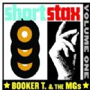 Booker Huffman - Short Stax, Vol. 1