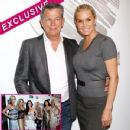 David Foster and Yolanda Hadid