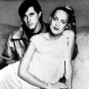 Jerry Hall and Bryan Ferry - 198 x 255
