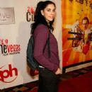 "Sarah Silverman - ""Saint John Of Las Vegas"" Film Premiere Held At Planet Hollywood Resort & Casino On June 10, 2009 In Las Vegas, Nevada"