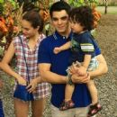 Richard Gutierrez and Sarah Lahbati - 454 x 465