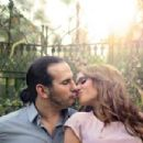 Matt Hardy and Reby Sky