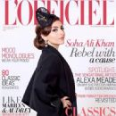 Soha Ali Khan - L'Officiel Magazine Pictorial [India] (November 2013)