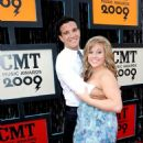 Shawn Johnson - 2009 CMT Music Awards At The Sommet Center On June 16 In Nashville, Tennessee