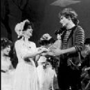 "Rex Smith, Linda Ronstate 1980 Musical ""Pirates Of Pensance"""