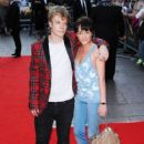 Alfie Owen-Allen and Jaime Winstone - 399 x 620