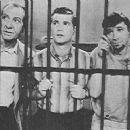 Frank Faylen, Dwayne Hickman & Bob Denver
