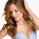 Josephine Skriver Victorias Secret Lingerie Photoshoot April 2014