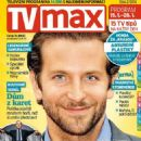 Bradley Cooper - TV Max Magazine Cover [Czech Republic] (15 January 2016)