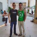 Henry Cavill- August 23, 2016- Miami Hotel