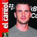 Chris Evans - 454 x 620