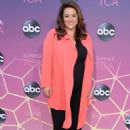 Katy Mixon – ABC All-Star Party 2019 in Beverly Hills - 454 x 619