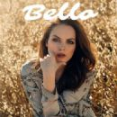 Elizabeth Gillies – Bello Magazine #126 – June 2016 Photos - 454 x 600
