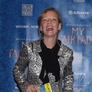 Uma Thurman – Lincoln Center Theater's 'My Fair Lady' Opening Night in NY - 454 x 592