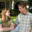 Emma Roberts and Max Thieriot