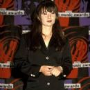 Shannen Doherty - MTV Video Music Awards 1992