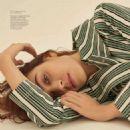 Alexa Chung – Harper's Bazaar Spain Magazine (July 2018)