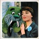 Carnival  Original 1961 Broadway Musical Starring Anna Maria Alberghetti - 454 x 451