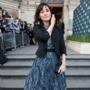 Natalie Imbruglia – 'Fashioned For Nature' Exhibition VIP Preview in London - 454 x 698