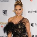 Jennifer Lopez – 2019 IFP Gotham Awards in NYC