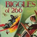James 'Biggles' Bigglesworth