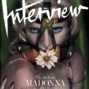 Madonna - Interview Magazine Pictorial [United States] (December 2014)
