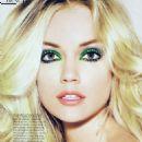 Lindsay Ellingson - Harper's Bazaar Magazine Pictorial [Australia] (March 2013)