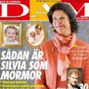 Silvia Drottning