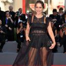 Lola Ponce- Opening Ceremony and 'La La Land' Premiere - 73rd Venice Film Festival - 399 x 600