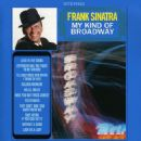 Frank Sinatra My Kind Of Broadway Reprise Records - 454 x 454