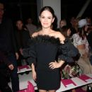 Rachel Bilson – Christian Siriano Show at New York Fashion Week 2020
