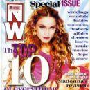 Madonna - New Weekly Magazine Cover [Australia] (4 January 1999)