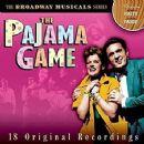 The Pajama Game 1954 Broadway Cast Starring John Raitt - 355 x 355