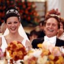 Catherine Zeta-Jones and Michael Douglas are getting married this Saturday, November 18, 2000 held at New York City's Plaza Hotel - 454 x 341