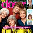 Bea Arthur, Betty White, Estelle Getty, Rue McClanahan - Closer Weekly Magazine Cover [United States] (4 April 2016)