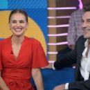 Natalie Portman – 'Good Morning America' in NYC