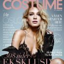Josephine Skriver - Costume Magazine Cover [Norway] (March 2014)