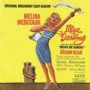 Melina Mercouri ILLYA DARLING 1967 Broadway Musical - 454 x 452