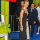 Rosie Huntington Whiteley – 'The Meg' Premiere in Los Angeles