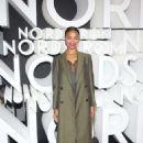 Zoe Saldana – Nordstrom Grand Opening in New York City - 454 x 682