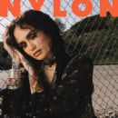 Kehlani - Nylon Magazine Cover [United States] (November 2018)