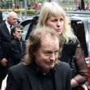 Angus Young and Ellen Van Lochem - 236 x 236