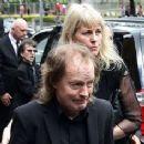 Angus Young and Ellen Van Lochem - 236 x 236