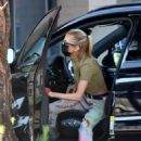 Stella Maxwell – Out in Los Feliz
