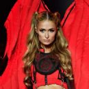 Paris Hilton – Namilia Runway Show SS 2019 in NYC - 454 x 680
