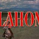 Gordon MacRae Oklahoma! 1955 Motion Picture Musical - 454 x 178