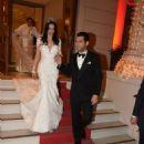 Murat Yildirim and Iman Albani : Wedding Ceremony - 454 x 681