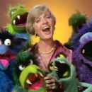 Florence Henderson & The Muppets