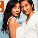 Yunjin Kim - TV Guide